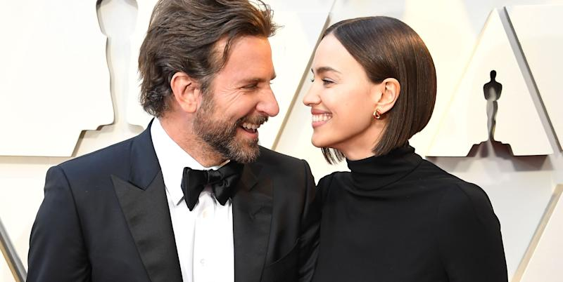Bradley Cooper & Irina Shayk's Relationship 'Changed' After 'A Star Is Born'