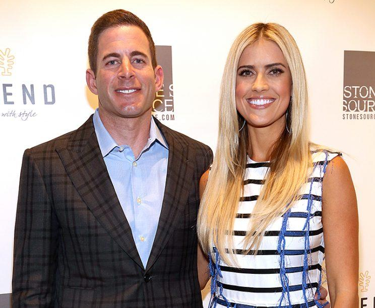 Tarek El Moussa wants to block Christina from requesting spousal support. (Photo: Getty Images)