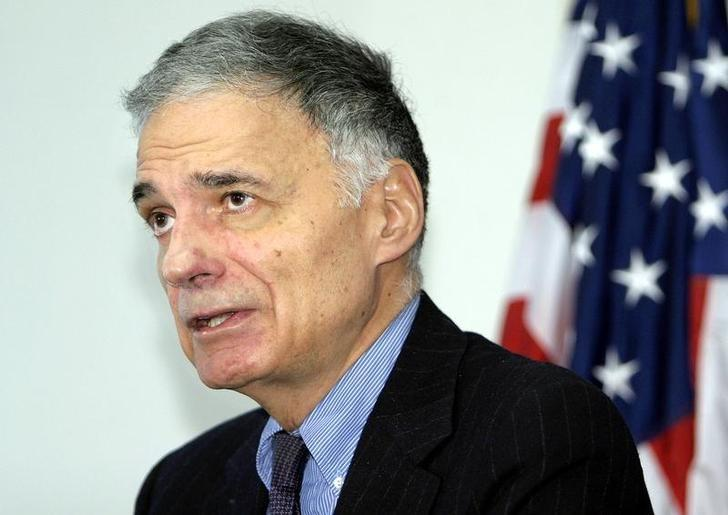 Ralph Nader urges Apple to reduce buybacks and raise wages ...