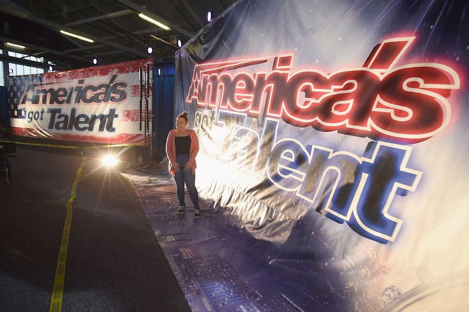 """<p>Every season the show posts about open casting calls. If you want to compete, you have to <a href=""""https://www.americasgottalentauditions.com/an-insider-look-at-the-americas-got-talent-auditions/"""" rel=""""nofollow noopener"""" target=""""_blank"""" data-ylk=""""slk:register online"""" class=""""link rapid-noclick-resp"""">register online</a> and audition, then you'll find out if you get to <a href=""""https://www.americasgottalentauditions.com/an-insider-look-at-the-americas-got-talent-auditions/"""" rel=""""nofollow noopener"""" target=""""_blank"""" data-ylk=""""slk:move on to the &quot;judge cut&quot;"""" class=""""link rapid-noclick-resp"""">move on to the """"judge cut""""</a> round or not.</p>"""