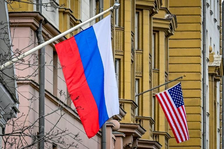 US media reported that Washington will announce on Thursday sanctions affecting more than 30 Russian entities