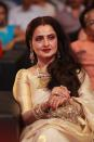 "<p>Begum Hazrat Jaan was a multi-layered character, and Tabu essayed the role immaculately. But the original choice for this role in Fitoor was Rekha who also shot many significant scenes before walking out of it. Though gossip mongers believed that the character hit very close to home for Rekha, filmmaker Abhishek Kapoor stated, ""When we started, Rekhaji was doing the film. She is a wonderful, gracious and loving lady. During the course of the film, we saw things differently. We felt that it's best not to do this film together. We can work on something else in the future. But when reports like this come out, it is not fair to her."" </p>"