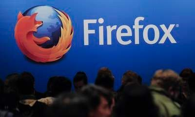 Mozilla To Launch Phone Operating System