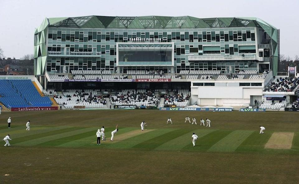 Yorkshire County Cricket Club have apologised (Anna Gowthorpe/PA) (PA Archive)