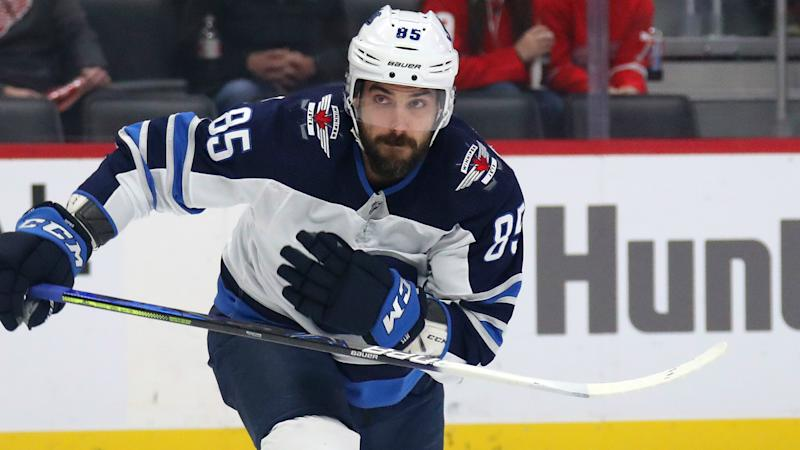 Winnipeg Jets' Mathieu Perreault slams NHL player safety department for not punishing high hits