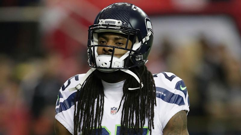 Seahawks star Sherman: I understand trade talk is just business