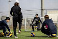 The new league's organisers hope it will bring prestige and fresh talent to Japanese clubs