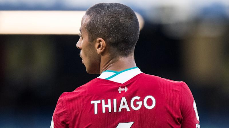 Mane: Thiago will take Liverpool to another level