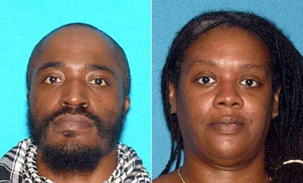 PHOTO: Jersey City shooting suspects David Nathaniel Anderson and Francine Graham are pictured in undated photos released by the office of New Jersey Attorney General. (New Jersey Attorney General)