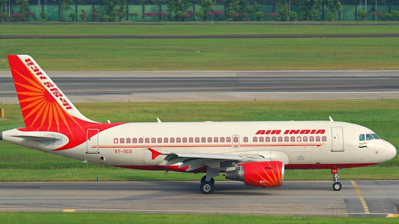 Indian airliner makes history by flying to Israel via Saudi airspace