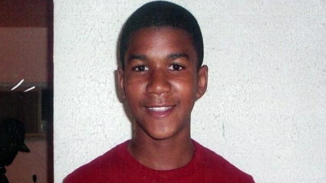 Trayvon Martin's Last Call Haunts Girlfriend