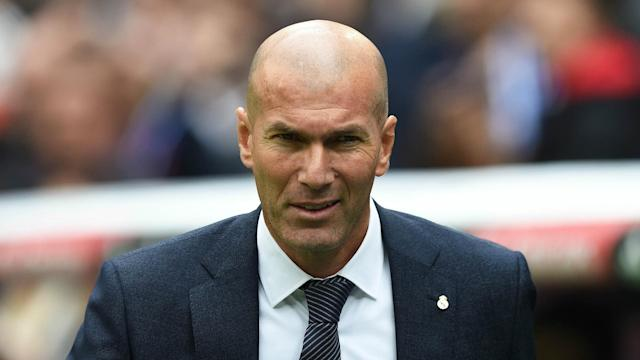 Real Madrid's hierarchy will have to stay out of Zinedine Zidane's team selection if they want to keep the highly decorated head coach.