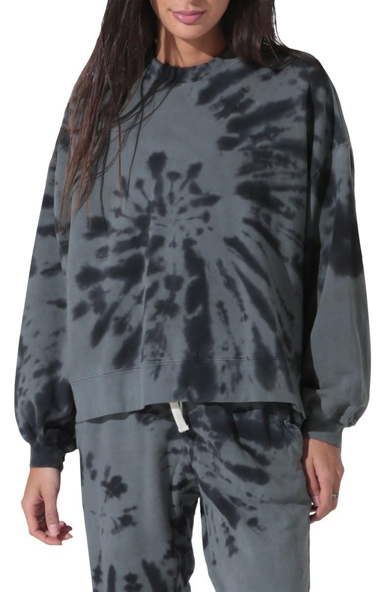 <p><span>Electric &amp; Rose Neil Tie Dye Sweatshirt</span> ($57, originally $158)</p>