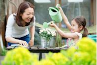 """<p>Try an online <a href=""""https://www.womansday.com/home/decorating/g1541/flower-arrangements/"""" rel=""""nofollow noopener"""" target=""""_blank"""" data-ylk=""""slk:flower arranging"""" class=""""link rapid-noclick-resp"""">flower arranging</a> class to bring out mom's creative side with a one-of-a-kind centerpiece that she can proudly display in her home.</p>"""