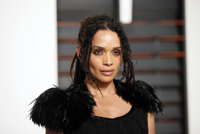"Lisa Bonet said she never knew about any ""specific actions"" on the part of Bill Cosby. (Danny Moloshok / Reuters)"