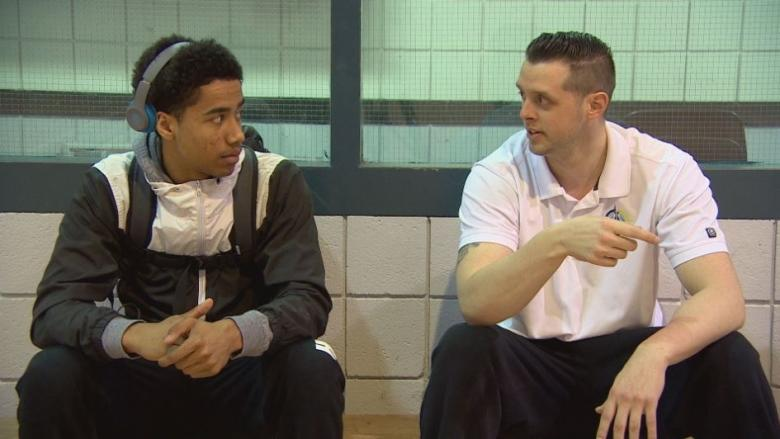 Stay home and go pro: Winnipeg's 1st basketball prep school opening this fall