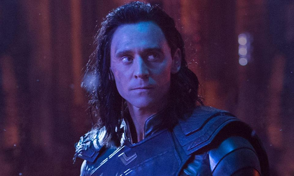 Tom Hiddleston's time as Loki is drawing to an end. (Disney)