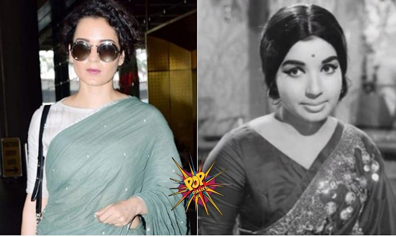 It's the success story of a survivor with a lot of drama that will make for exciting cinema_ Kangana Ranaut REVEALS Deets About Her Role As Jayalalithaa-min