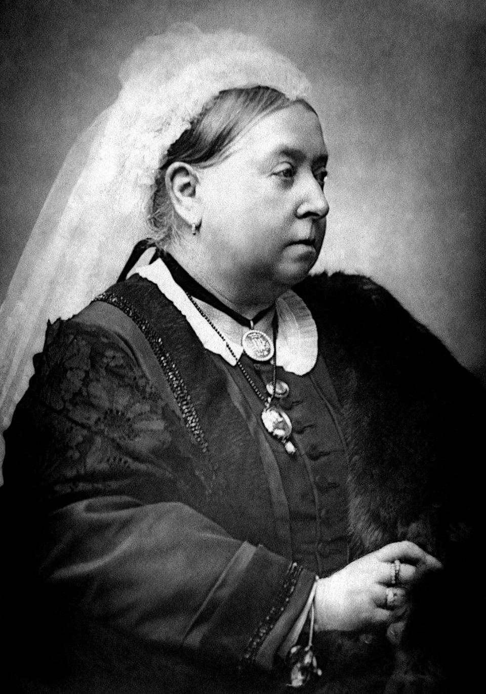 Queen Victoria's married life is featured in the Prince Albert online archive. PA (PA Archive)