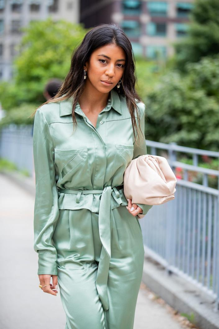 """<p>Virgos can be modest and a little shy, which means you probably don't want a hair color that's too bold. Light-reflecting """"vacation highlights,"""" which look similar to natural highlights you might get from the sun, are a subtle way to change up your look.</p>"""