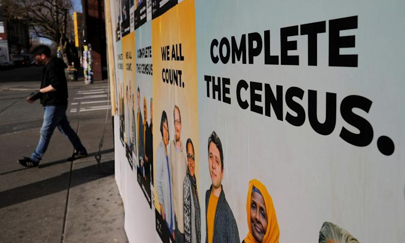 While homelessness has skyrocketed, particularly in California, census staffers said plans in place to count the population were insufficient and disorganized