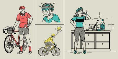 """<p>Cycling has a deep tradition of rules to ride by, lore passed down through the decades intended to make you faster, safer, and more comfortable. Sometimes the rules are totally ridiculous in hindsight-like wearing a cabbage leaf <a href=""""https://www.bicycling.com/bikes-gear/a20038142/cycling-caps/"""" target=""""_blank"""">under your cap</a> to cool off. But some require research to dispel or prove-are <a href=""""https://www.bicycling.com/training/a20010132/the-fastest-way-to-build-cycling-endurance/"""" target=""""_blank"""">base miles</a> just a waste of time?! Bicycling asked the experts to examine five cycling wisdoms riders have held up as gospel.</p>"""