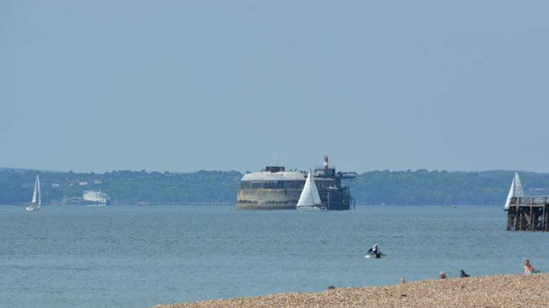 Witnesses sought after girl killed in Southampton speedboat accident