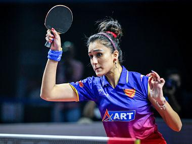 Ultimate Table Tennis 2018: Manika Batra, Sathiyan G set stage on fire in Pune; Adriana Diaz shines, Simon Gauzy disappoints