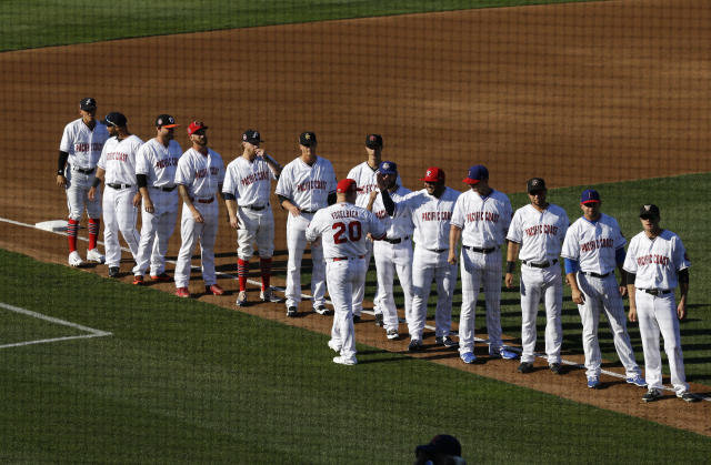 Minor-league baseball players may be exempt from federal labor laws soon