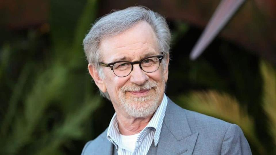 Steven Spielberg strikes deal with Netflix. Is Hollywood finally changing?