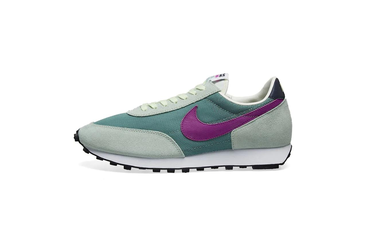 "$105, End Clothing. <a href=""https://www.endclothing.com/us/nike-daybreak-cq6358-300.html"">Get it now!</a>"