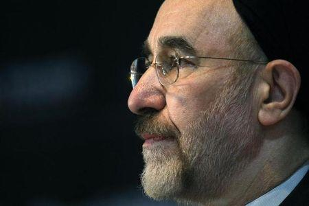 Iran's first VP quits the presidential race, backs Rouhani