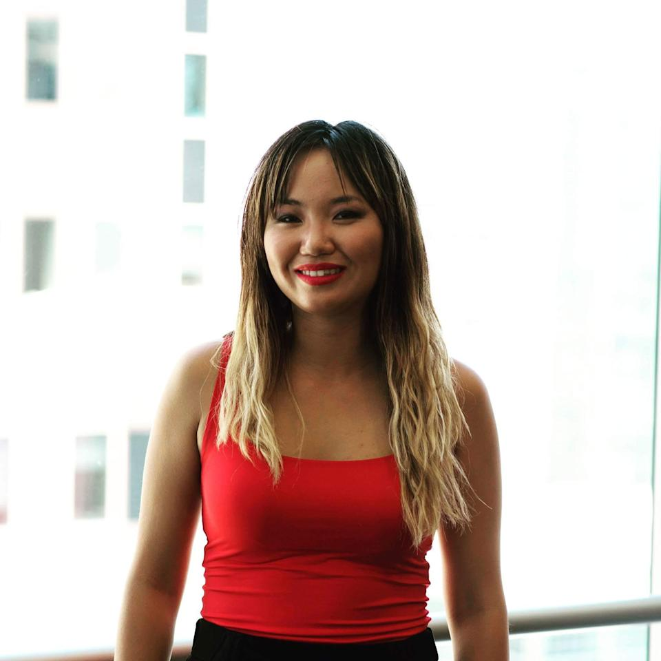 Jessica Hyejin Lee is a DACA recipient and the founder of Bitesize, a startup in Silicon Valley.