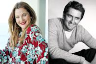 """<p>Though Barrymore once called her father a """"wild card,"""" in the same Instagram post she touted his """"gifts,"""" as well. </p> <p>""""His wildness runs through me,"""" <a href=""""https://people.com/movies/drew-barrymore-fathers-day-tribute-john-drew-barrymore/"""" rel=""""nofollow noopener"""" target=""""_blank"""" data-ylk=""""slk:she wrote"""" class=""""link rapid-noclick-resp"""">she wrote</a>. """"His demons to overcome are mine to break! I love him not for who I wanted him to be, but for who he was.""""</p>"""