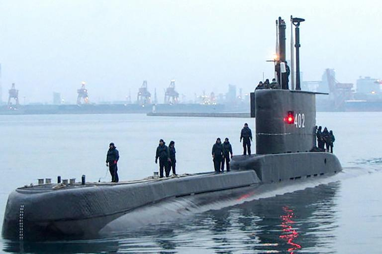 The KRI Nanggala 402 of the Indonesian navy, a Type 209 German-built diesel-electric attack submarine, has gone missing off the coast of Bali with 53 people aboard