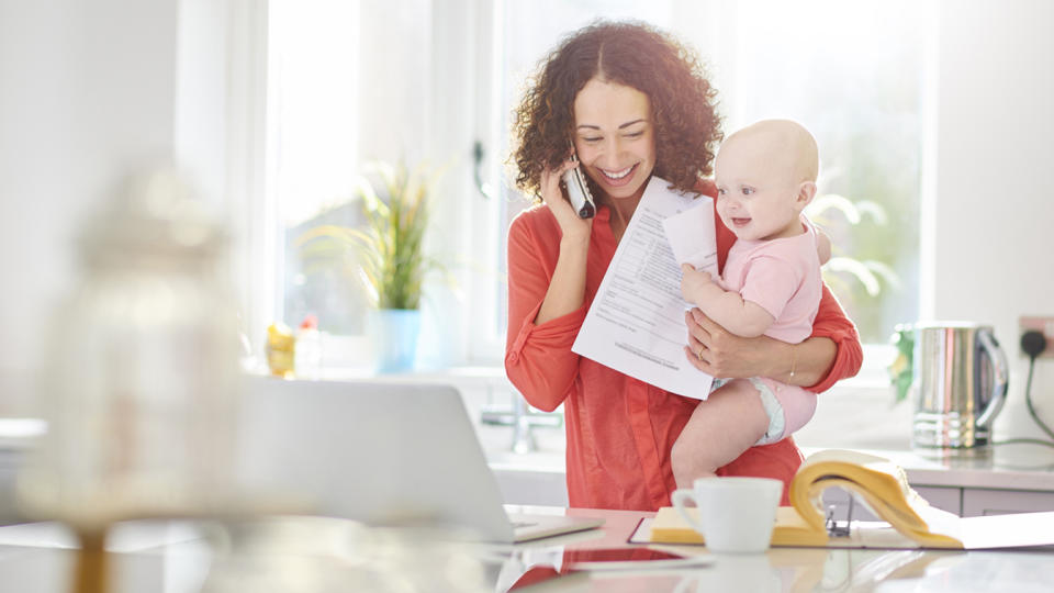 Child tax credits (Getty Images)