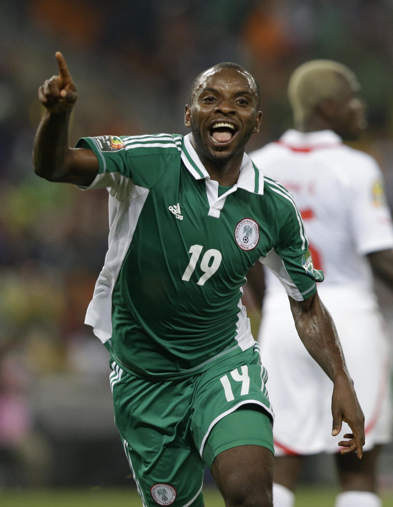 5 Nigeria players to watch at the World Cup