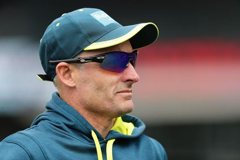 Michael Hussey is the batting coach of his former IPL team Chennai Super Kings