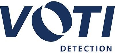 Logo: VOTI Detection Inc. (CNW Group/VOTI Detection Inc.)