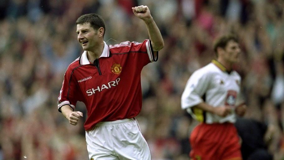 <p>Denis Irwin won a remarkable seven Premier League titles, three FA Cups and the 1999 Champions League during the Manchester United glory days, and remains one of his country's most successful ever exports.</p> <br /><p>Irwin, a penalty specialist, featured in just shy of 300 Premier League games and although right-footed, more frequently played on the left side of Sir Alex Ferguson's defence.</p> <br /><p>After leaving United in 2002, Cork-born Irwin also helped Wolves reach the top flight before retiring at the age of 38.</p>