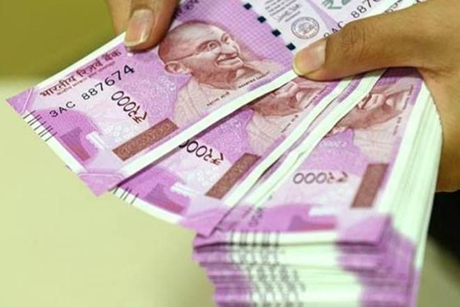 The rupee has depreciated nearly by 3.5% in the past six weeks. (Representational Image)