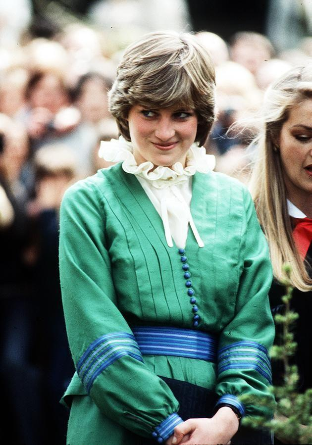 Princess Diana was killed in a car crash in the French capital in 1997. Photo: Getty