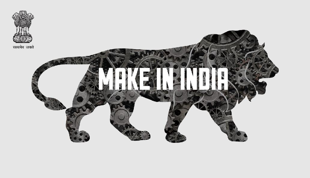 <p>Make in India was launched in September 2014. It was devised to transform India into a manufacturing hub. </p>