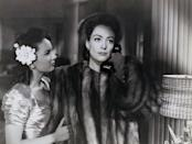 <p>After growing increasingly frustrated with MGM, Joan terminated her contract with the production company in 1943. She then signed with Warner Brothers studio and starred in the classic film <em>Mildred Pierce </em>in 1945.</p>