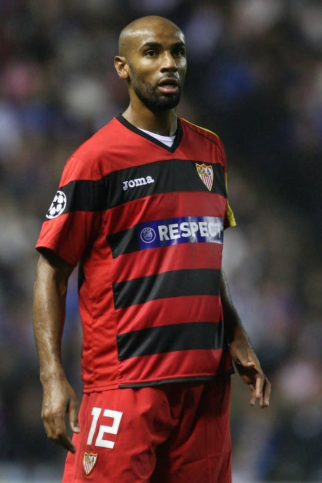 Frederic Kanoute thinks PSG will look to make up for lost time (Lynne Cameron/PA)