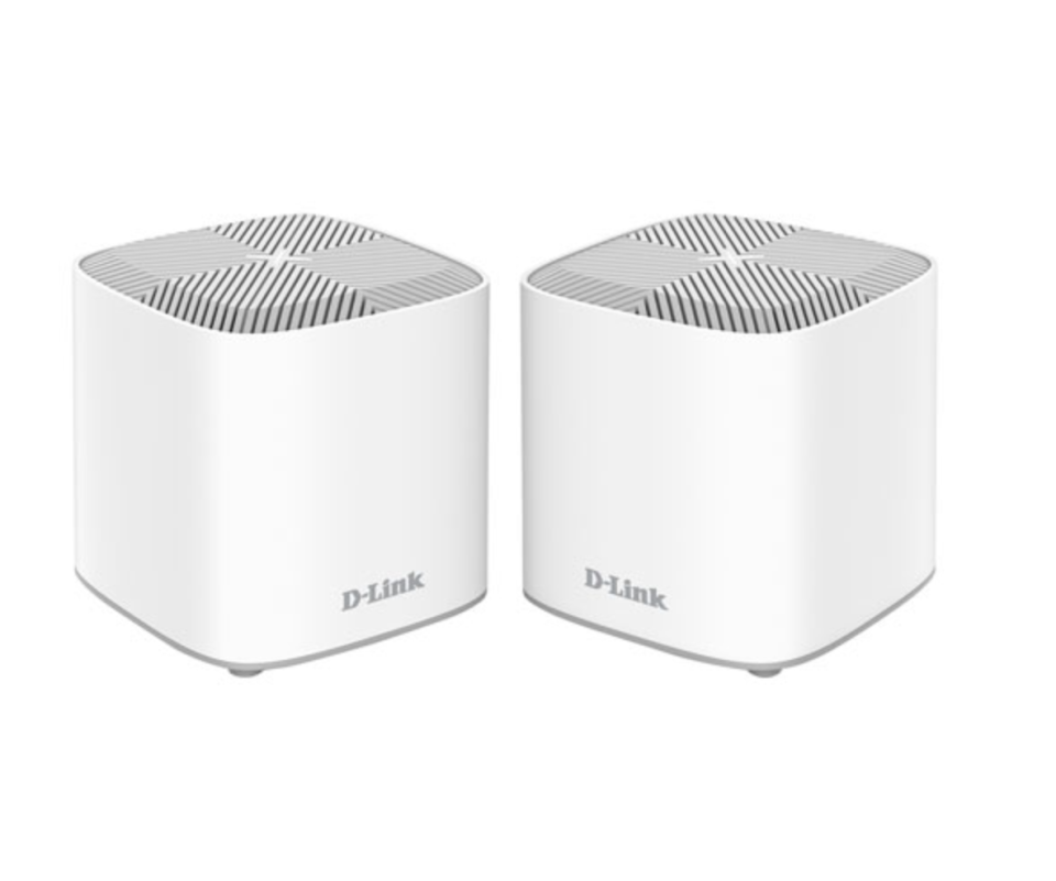 D-Link Covr AX1800 Whole Home Mesh Wi-Fi 6 System - Best Buy Canada