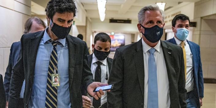 gop house kevin mccarthy us capitol
