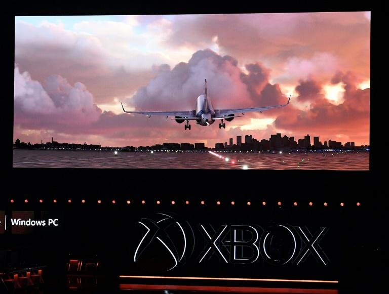 French firm thrusts Microsoft Flight Simulator to new take-off