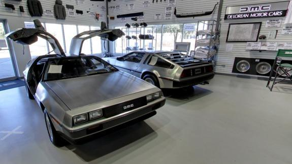 Delorean-motor-cars