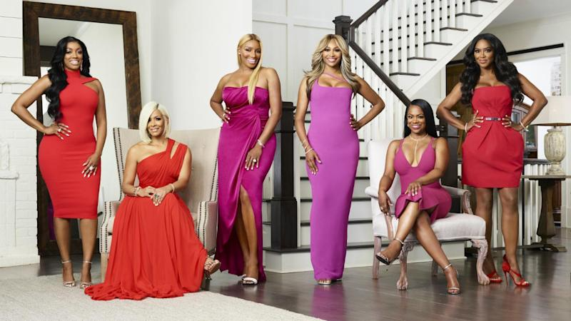 'The Real Housewives of Atlanta' Returns for Season 10 -- and Surprise! NeNe Leakes Is Back Full-Time